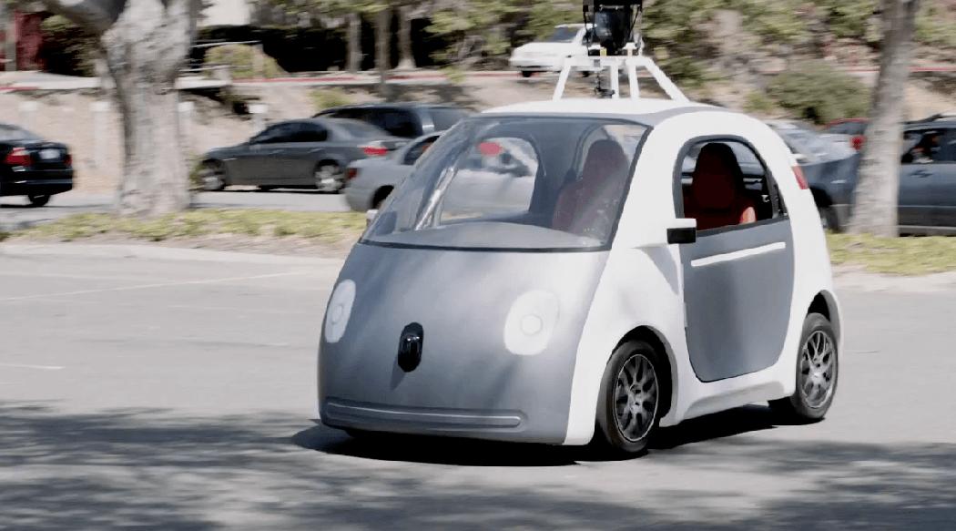 Airbags extérieur voiture google