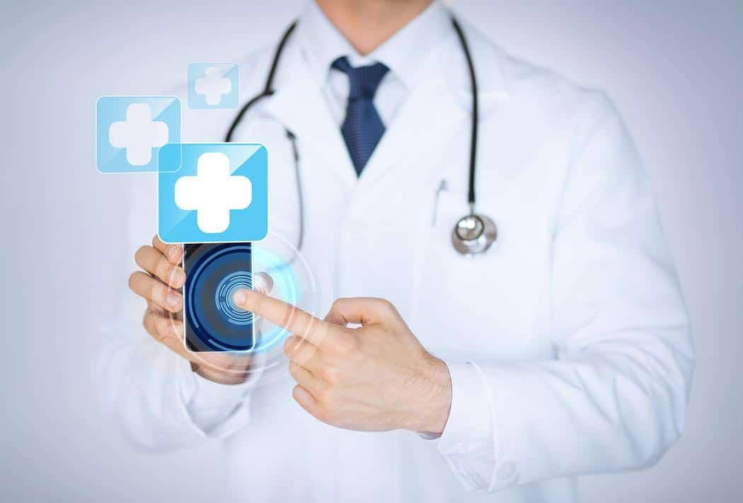 danger vie privée santé connectée