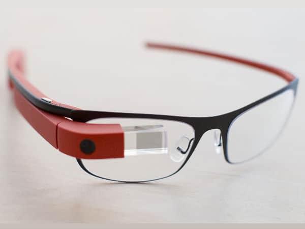 les google glass sont faites en partenariat avec Luxottica