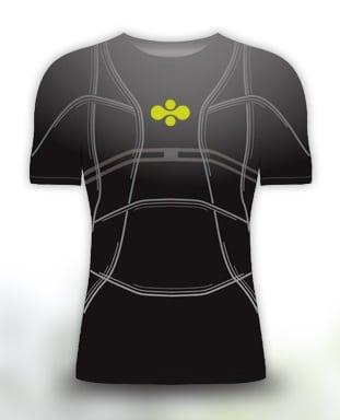 Le D-shirt de Citizen sciences