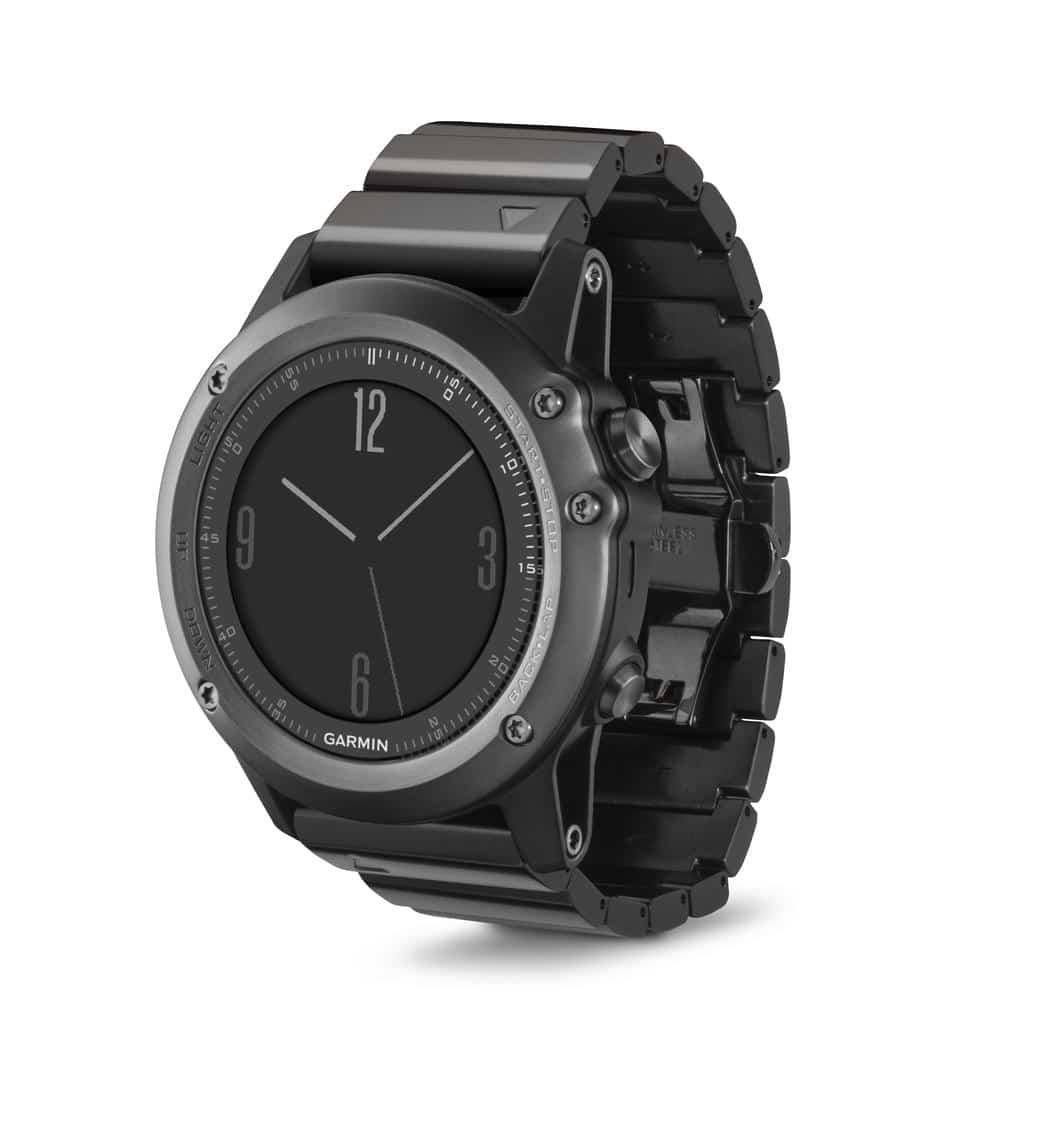 la nouvelle montre connect e fenix 3 de garmin est arriv e. Black Bedroom Furniture Sets. Home Design Ideas