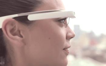 L'affichage d'hologrammes au programme des Google Glass ?
