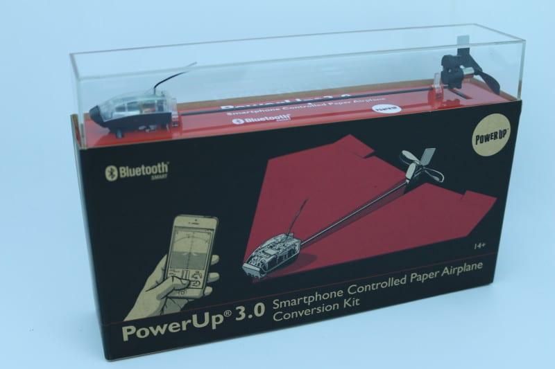 PowerUp3.0