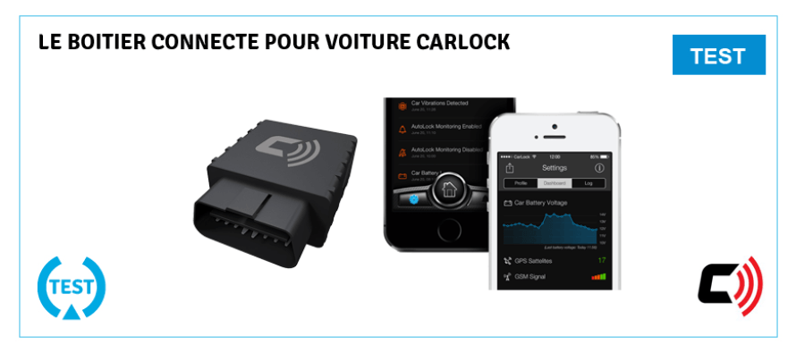 test carlock le tracker pour votre voiture. Black Bedroom Furniture Sets. Home Design Ideas
