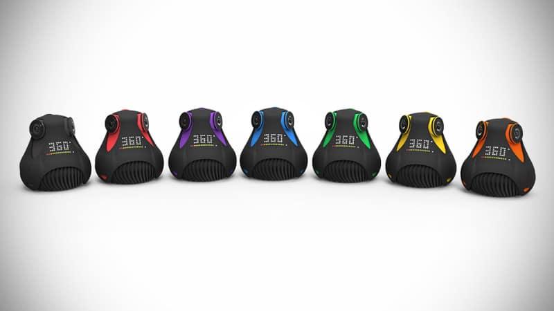 giroptic 360 coloris