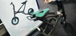Restez connecté avec le vélo électrique Yunbike X1