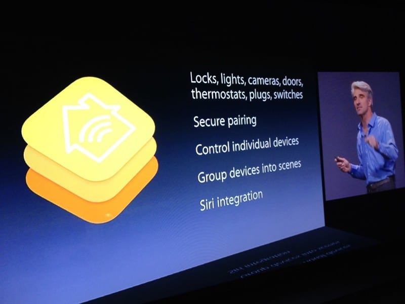 Apple-HomeKit-SmartHome-SDK
