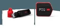 Piq : un tracker petit mais puissant !