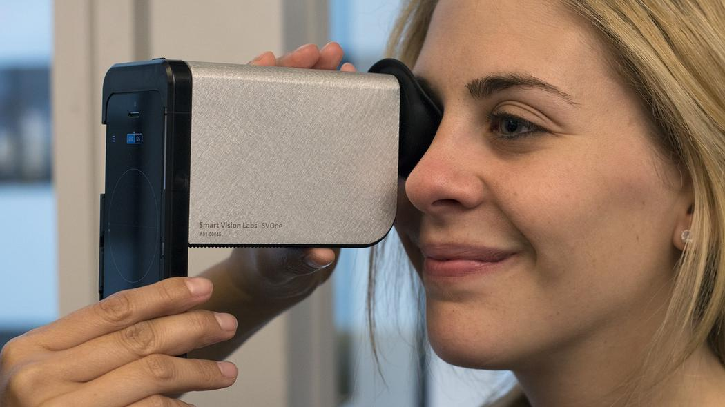 smart vision labs iphone 5s