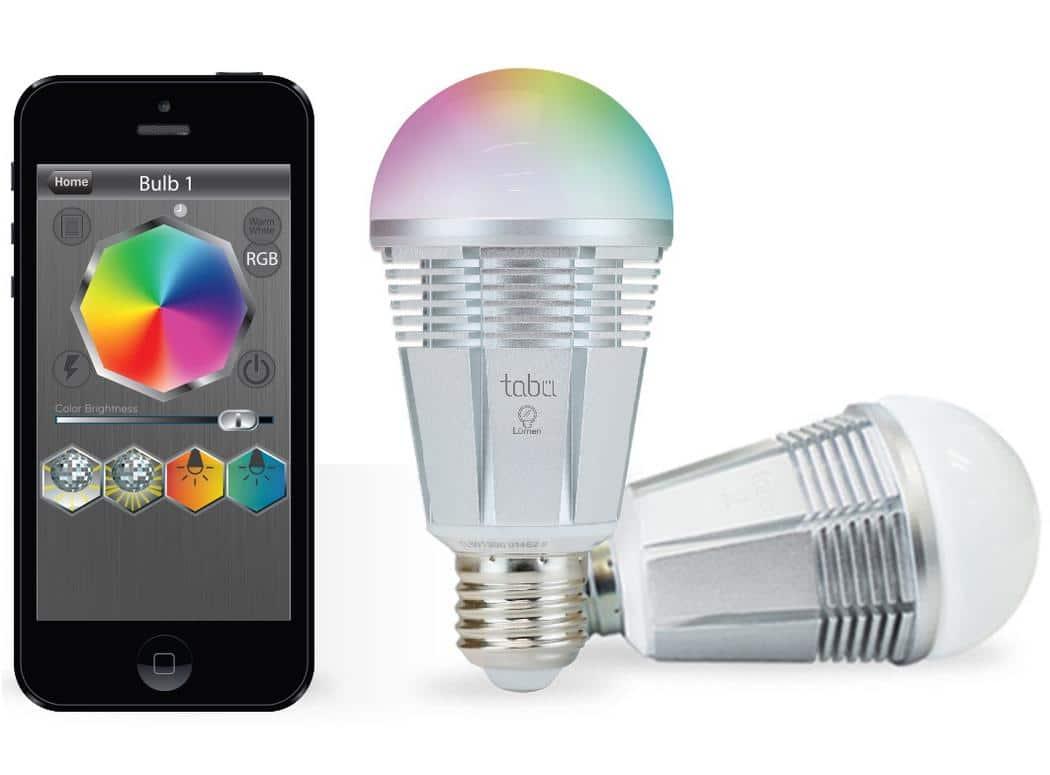 Lumen Smart Bulb ampoule connectée