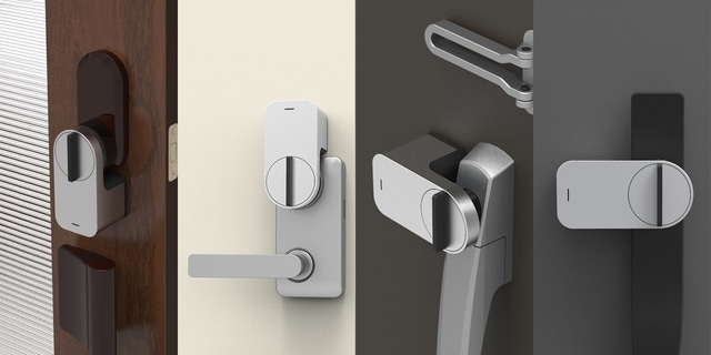 Qrio Smart Lock 1