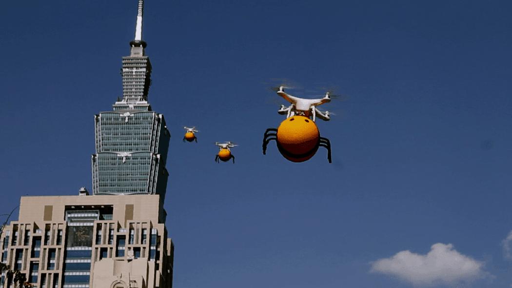 abeilles drones