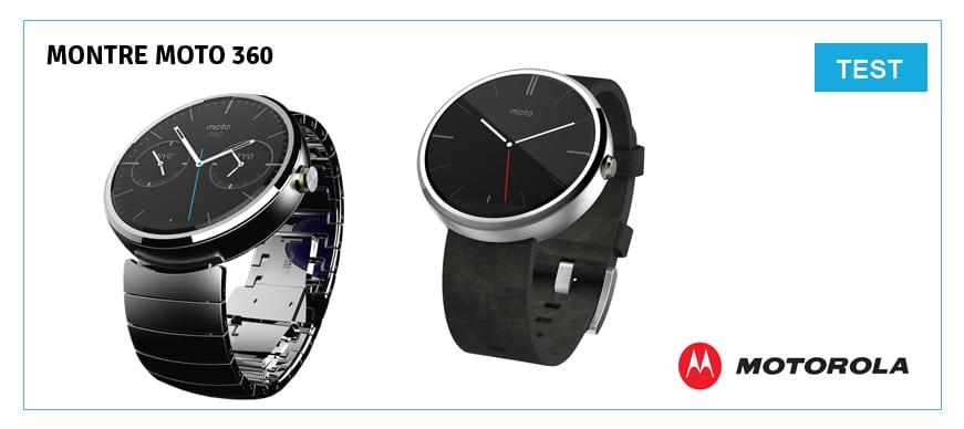 test de la moto 360 la montre qui augure du bon pour une v2. Black Bedroom Furniture Sets. Home Design Ideas