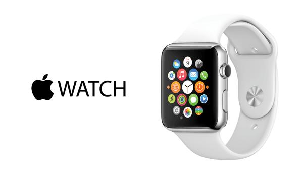 Apple montre connecte