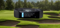 [Flash] Microsoft Band, le bracelet pour golfeur pro