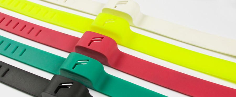 Bracelet connecté FlyFit im1