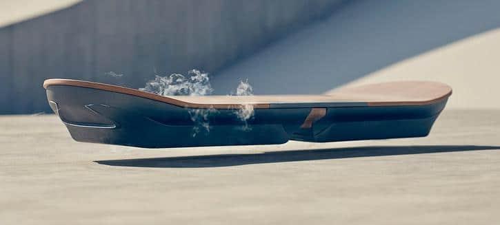 hoverboard le skate de retour vers le futur