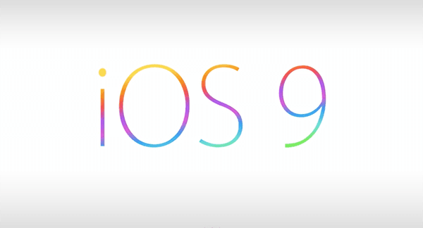Apple mise à jour iPhone iPad