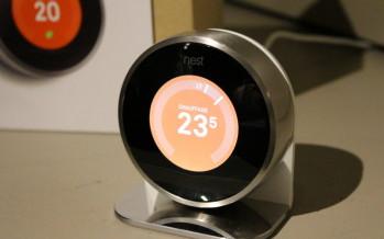 Un nouveau thermostat de prévu pour Nest ?