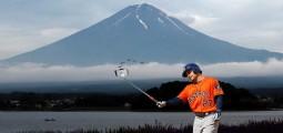 Du WiFi au Mont Fuji pour faire des selfies