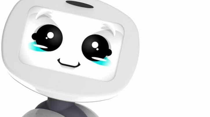 robot maison buddy