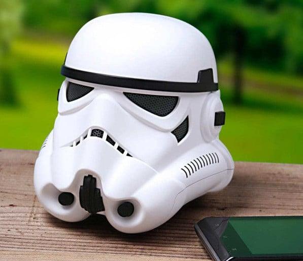 enceinte stormtrooper