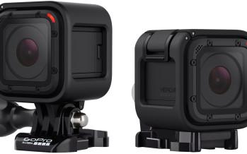 La nouvelle génération de GoPro est là