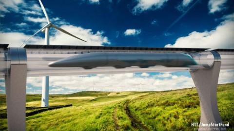 hyperloop dossier