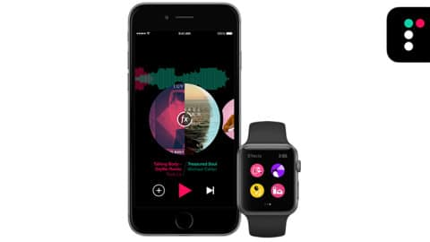 pacemaker top applications apple watch