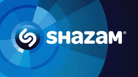 shazam top applications apple watch
