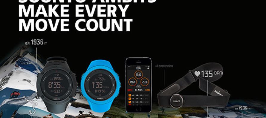 Quelle montre connect e suunto ambit3 choisir - Quelle domotique choisir ...