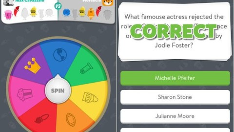 trivia crack top applications apple watch