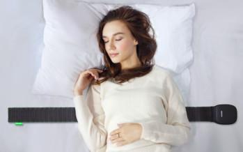 RestOn, le tracker de sommeil qui vous veut du bien