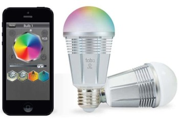 Lümen Smart Bulb ampoule connectée