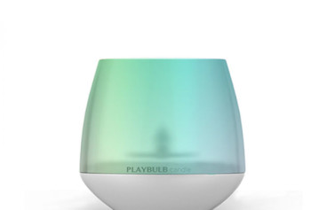 Playbulb Candle comparatif des ampoules connectees