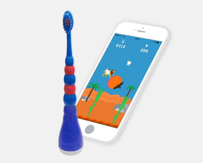Playbrush 2