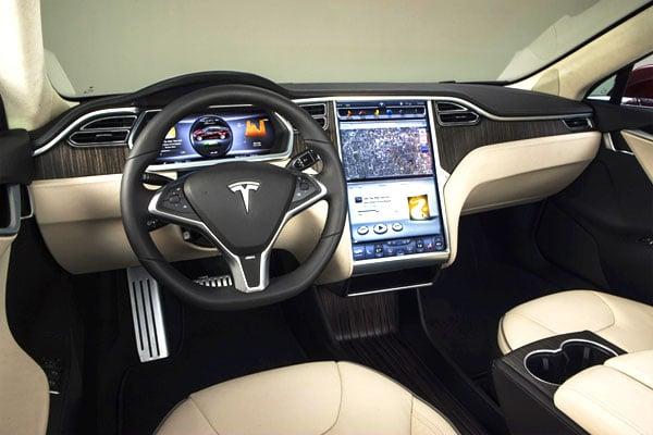 Après la Jeep Cherokee, c'est au tour de la Tesla Model S d'être piratée
