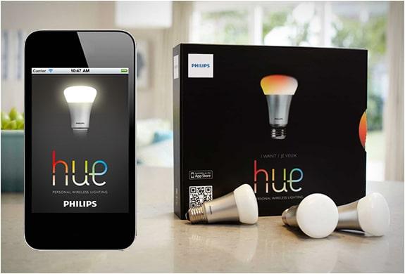 philips hue ampoule connectee comparatif des ampoules connectees