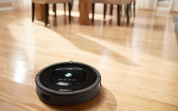 La tondeuse iRobot bientôt commercialisée ?