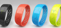 Pour le tennis, pensez au bracelet Smash !