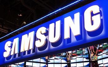 [IFA] Lumière sur la nouvelle machine à laver de Samsung