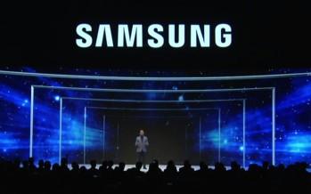[IFA] Les nouveautés Samsung : du tracker de sommeil au mode voiture de Galaxy