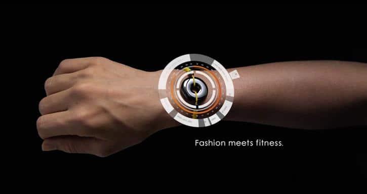 bracelet xiaomi amazfit connecté