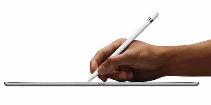 apple pensil