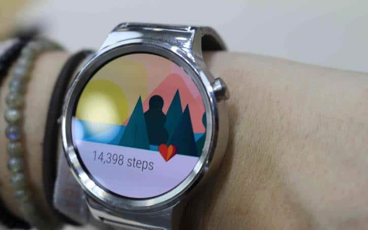 Huawei watch comparaison