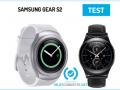 TEST : Samsung Gear S2, le renouveau