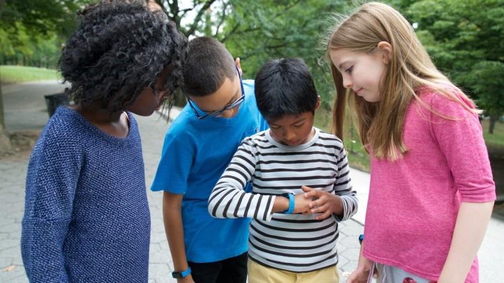 UNICEF-Kid-Power-Group