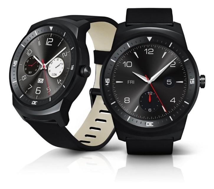 Quelle montre connectée Android Wear choisir ?