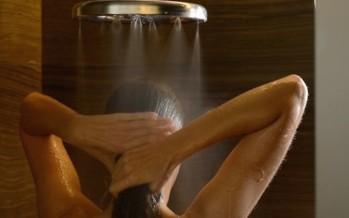 Nebia, la douche qui vous fera faire de sacrées économies