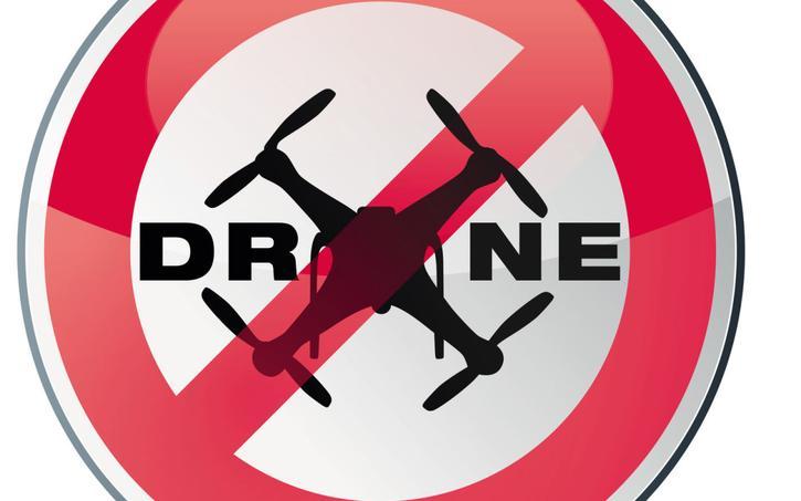 no drone